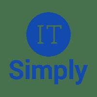 IT Simply Logo